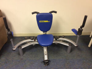 For Sale: Thane Fitness Total DOer Exercise Machine $50.00