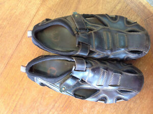 Merrells size 11 Kitchener / Waterloo Kitchener Area image 1