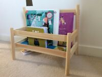 Book stand for children