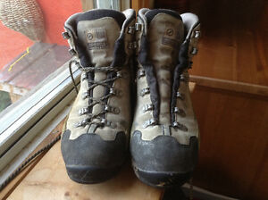 Women's Scarpa Goretex Hiking Boots