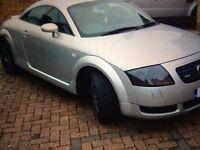 Audi 1.8 tt