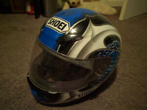 New Shoei XL