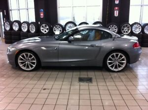 2011 BMW Z4 SDrive 3.5i Convertible