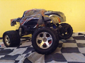 Traxxas Stampede 2WD Brushed RC Truck London Ontario image 1