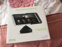 Dashboard Mount HTC M1