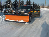 Commercial Snow Removal & Ice Management in Guelph