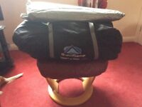 Sunncamp ultima 260 porch awning £85 ono