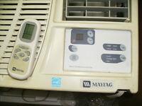 Air climatisée 10 000 btu programmable