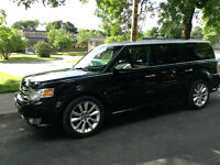 2011 Ford Flex Limited Berline