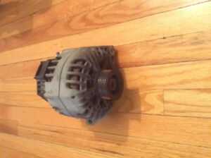 125 Amp alternator from a 2005 Pontiac Montana 3.4L