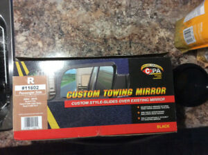 Tow Mirror extension for 2004/2014 F150/250