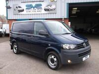 VW TRANSPORTER T30 FACTORY 180BHP 6 SPEED BI-TURBO WITH AIR CON, IDEAL CAMPER