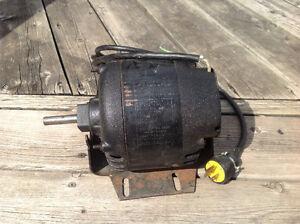 1/4 HP Electric motor