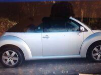 "16"" GENUINE VW BEETLE ALLOY WHEELS PCD 5X1OO FITMENT"