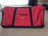 Luggage/holdall