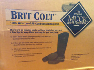 Muck Boot Company  size13