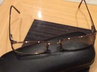 Ladies Designers Glasses Elle