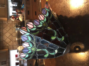 Stained Glass (Acrylic) Lamp Shade