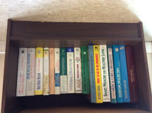 Set of 40+ medical books