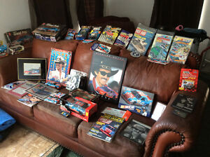 Richard petty NASCAR collection