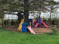 Experienced Childcare in Upper Tantallon