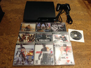 Play Station 3 Set