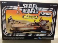 Star Wars Landspeeder reissue