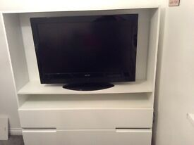 IKEA tv storage