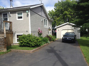 Move-in Ready in Amherst