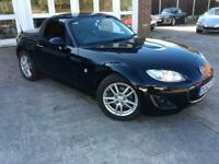 Mazda MX-5 1.8i 2009MY Roadster SE