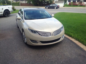 2014 Lincoln MKZ Toit panoramique Berline