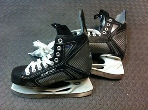 Easton Stealth S3.35 Jr. Hockey Skates