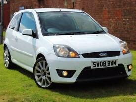 2008 Ford Fiesta 2.0 ST 3dr