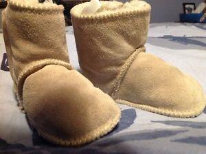 Baby booties - bottes hiver bébé Gatineau Ottawa / Gatineau Area image 2