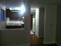 Newly renovated and spacious 2 Bedroom Apt, available now!!