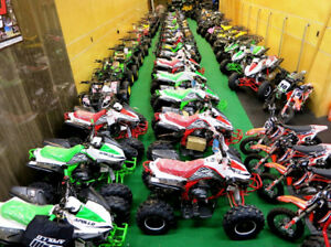 KIDS APOLLO ATV STORE * 905 665 0305*