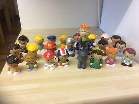 Children's figures