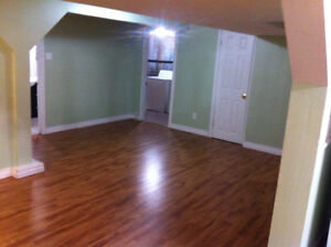 $900 per month including utitlities Available September 1