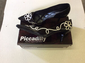 1 pr Piccadilly Shoes(BRAND NEW)