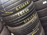CAR TYRES . VAN TIRES . used partworn tire dealer . Wholesale & Retail
