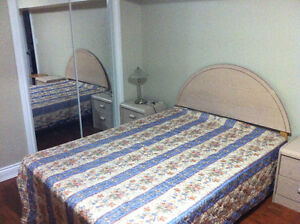 lg. room 12x14 south Barrie all incl.