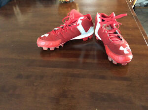 Under Armour souliers
