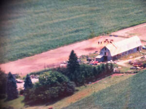 Hobby horse farm...Located Aylmer On