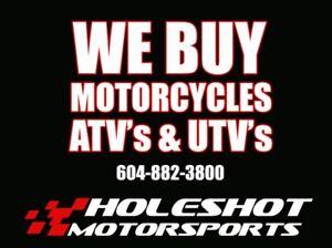 2019 Ducati We Buy Used Motorcycles, ATVs & UTVs