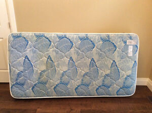 Twin mattress - $40 or your best offer