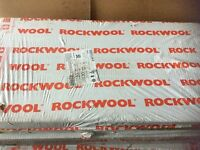 Insulation - Rockwool insulation