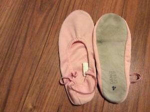 soulier pour ballet