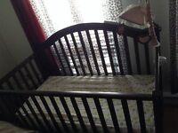 Baby crib- lit de Bebe