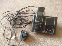 BT Verve Plus cordless phone and answering machine
