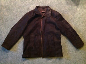Men's size 42-44 Suede Jacket